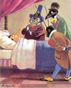 I medici di Pinocchio