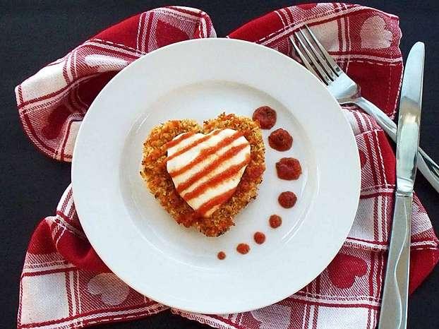 10 idee romantiche per san valentino italian online tutor - Idee cena romantica a casa ...