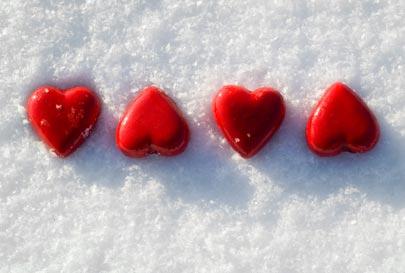 10 idee romantiche per san valentino italian online tutor - San valentino idee romantiche ...