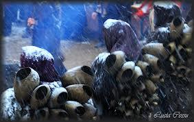mamoiada carnevale