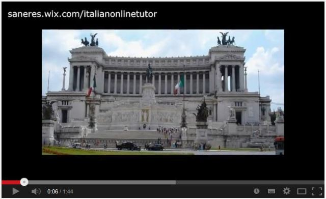 vittoriano 01 video